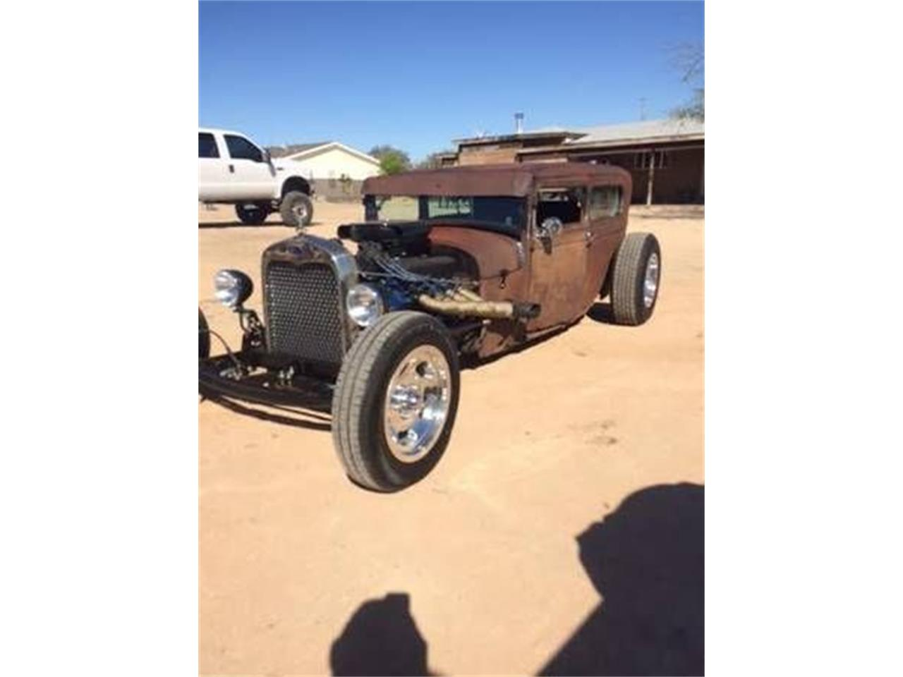 Picture of '29 Model A - OBJJ