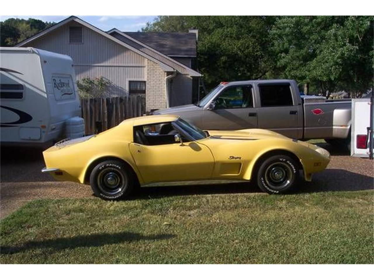 Picture of '73 Corvette - OBJK