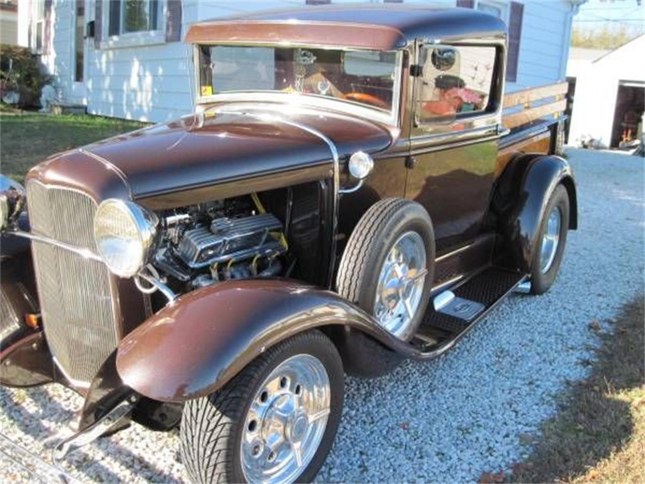 Picture of '30 Pickup - OBJO
