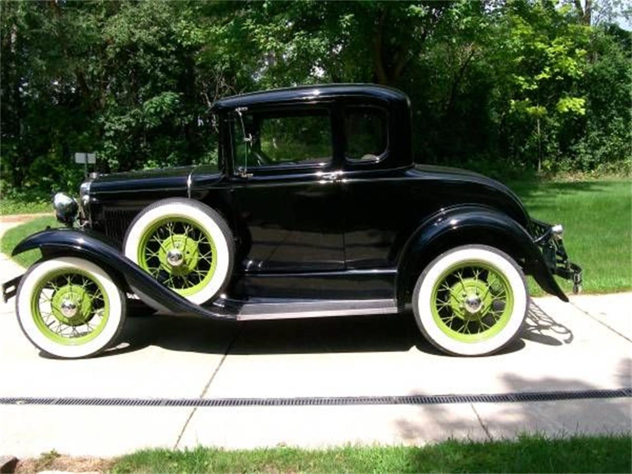 Picture of '30 Model A - OBJQ