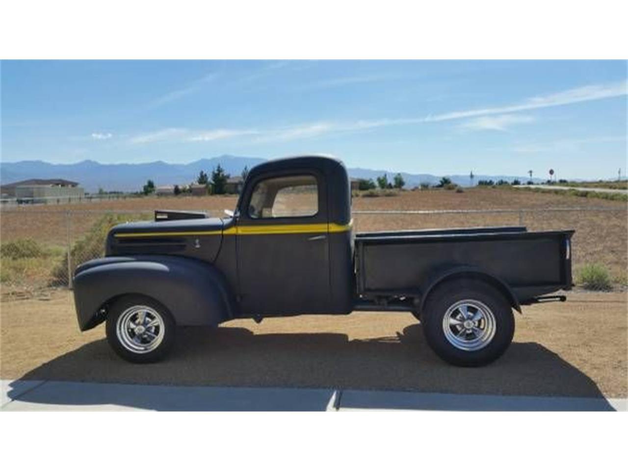 Picture of '43 Pickup - OBJV