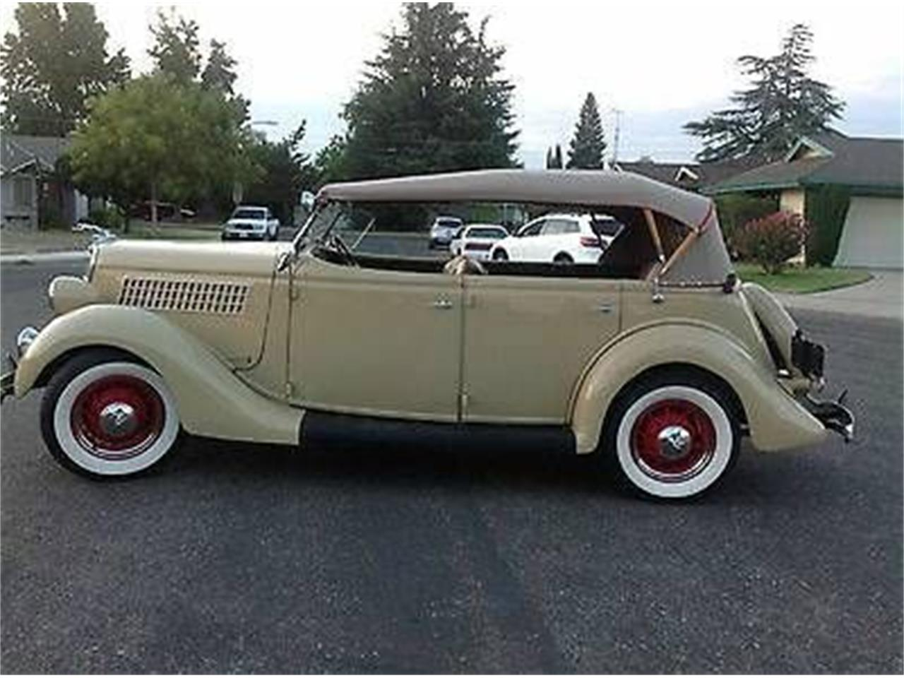 Picture of '35 Phaeton - OBK3