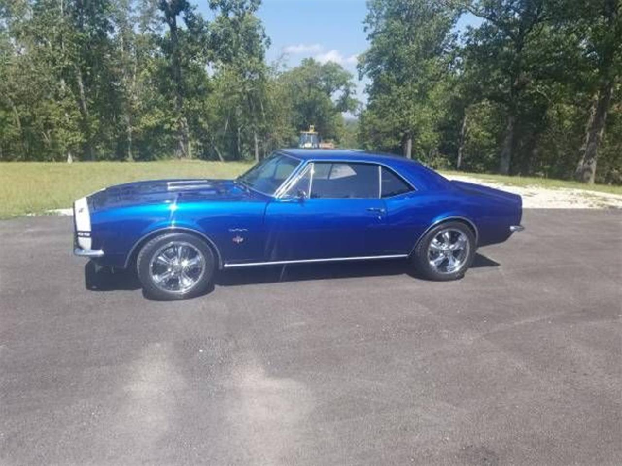 Picture of '67 Camaro - OBK8