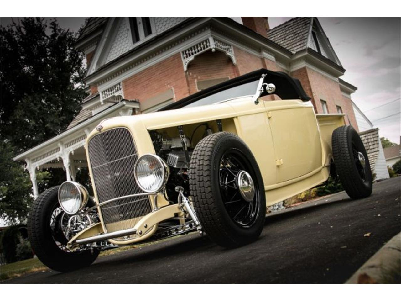 Picture of '32 Pickup - OBKA