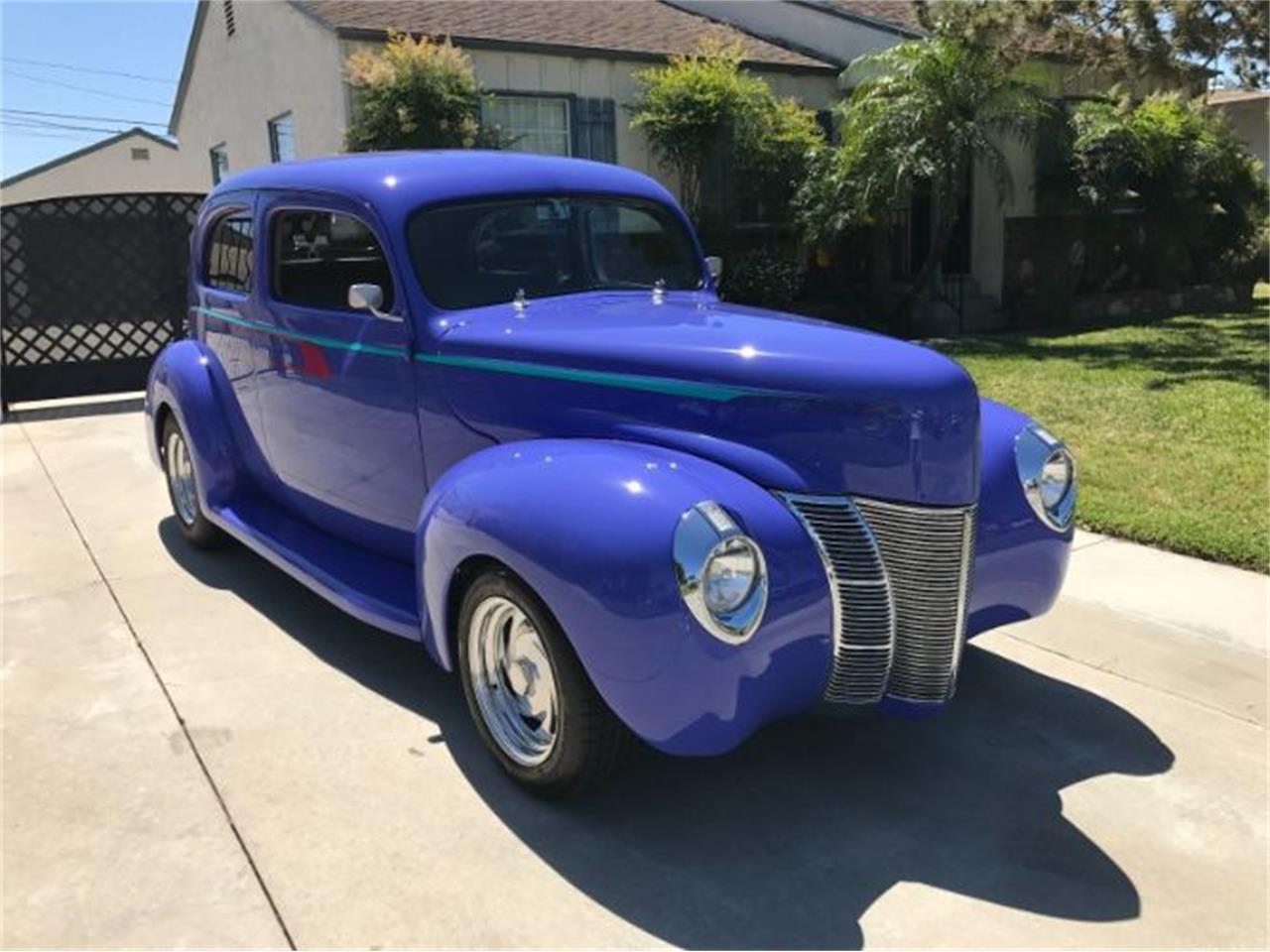 Picture of '40 Sedan - OBKC
