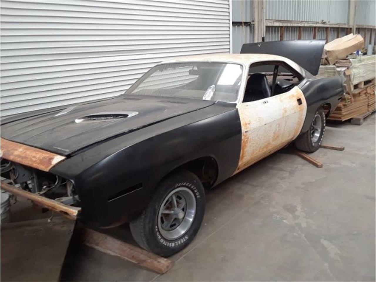 Picture of '70 Barracuda - OBKH
