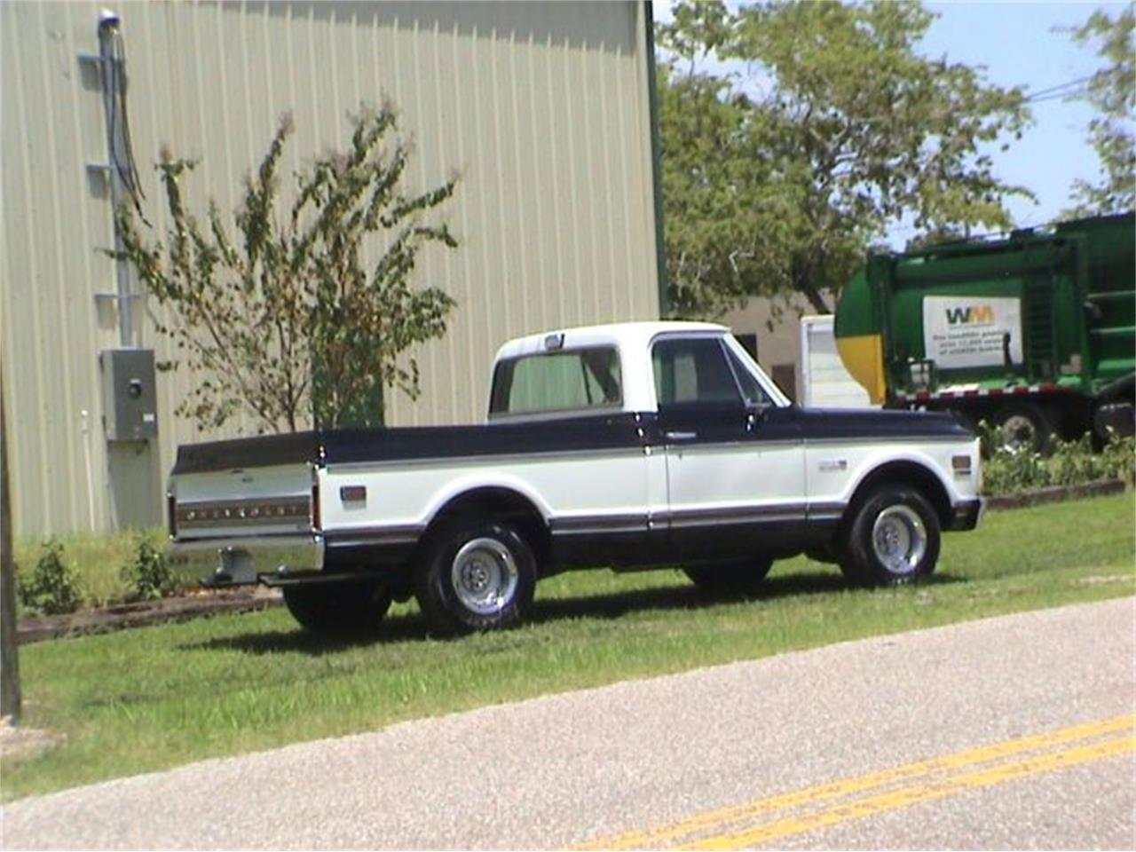 Picture of '72 C10 - OBKN