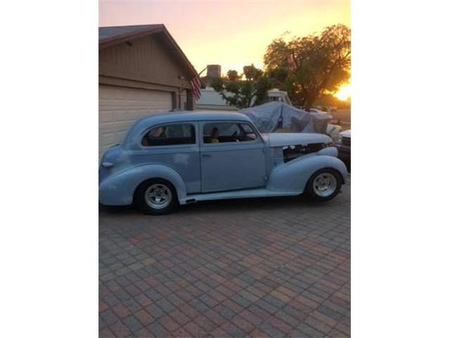 Picture of 1937 Chevrolet Tudor located in Cadillac Michigan - $19,995.00 Offered by  - OBKP