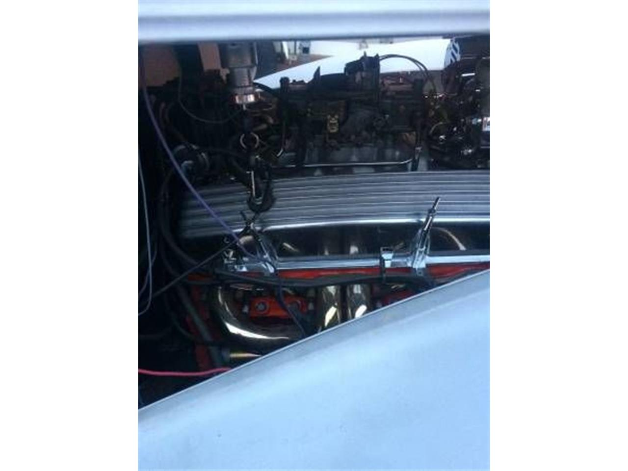 Large Picture of '37 Chevrolet Tudor located in Cadillac Michigan Offered by Classic Car Deals - OBKP