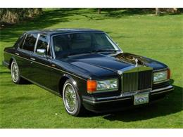 Picture of 1991 Rolls-Royce Silver Spur II located in Cadillac Michigan - $39,995.00 - OBKS