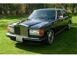 Picture of 1991 Rolls-Royce Silver Spur II - $39,995.00 Offered by Classic Car Deals - OBKS