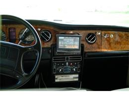 Picture of 1991 Rolls-Royce Silver Spur II located in Michigan Offered by Classic Car Deals - OBKS