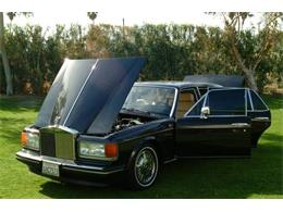 Picture of 1991 Rolls-Royce Silver Spur II located in Michigan - $39,995.00 Offered by Classic Car Deals - OBKS