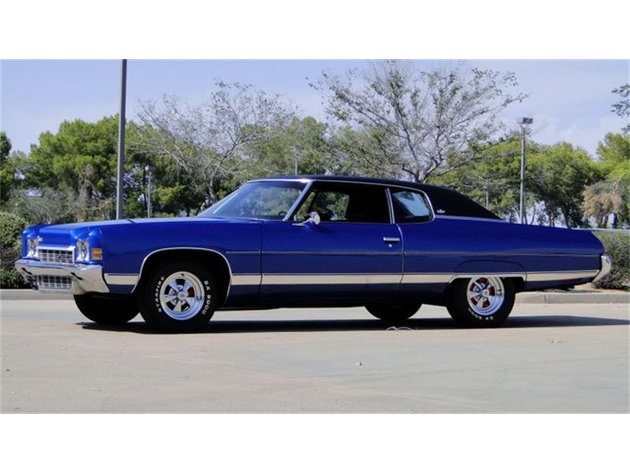 For Sale: 1972 Chevrolet Caprice in Phoenix, Arizona