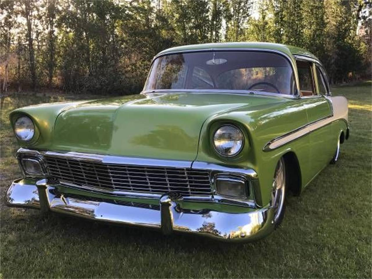 Picture of '56 Bel Air - OBKX