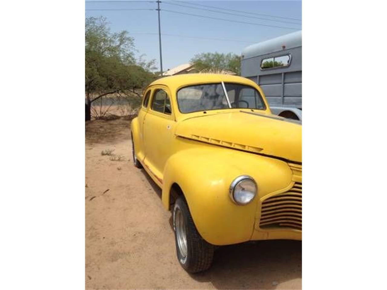 Picture of '41 Coupe - OBKY