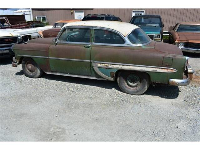 Picture of '54 Bel Air - OBL0
