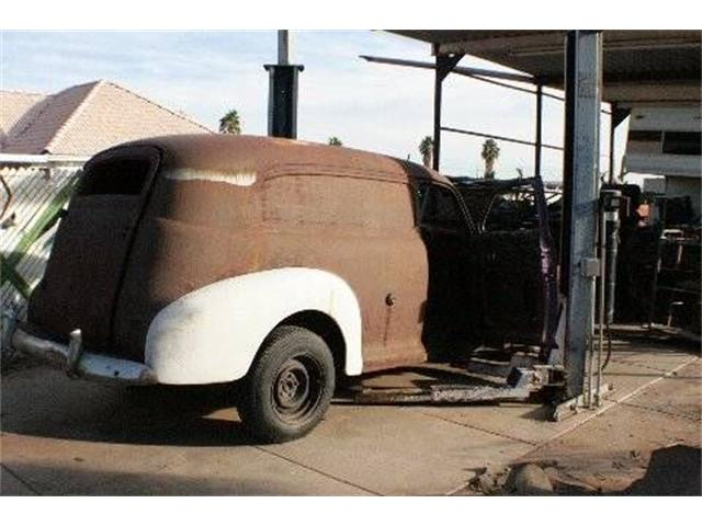 Picture of '47 Sedan Delivery - OBL7
