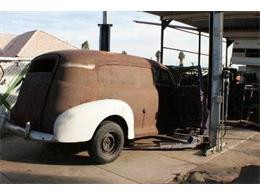 Picture of 1947 Chevrolet Sedan Delivery located in Cadillac Michigan - $6,495.00 - OBL7