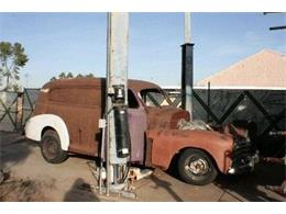 Picture of '47 Sedan Delivery located in Michigan - OBL7
