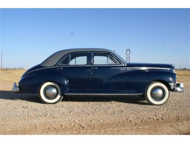 Picture of '47 Packard Clipper - OBL8