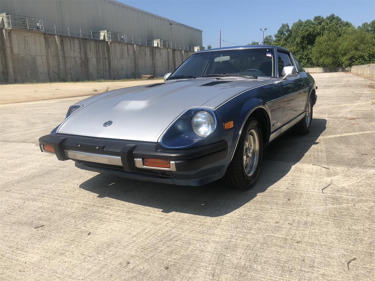 Large Picture of '81 280ZX - OBLG