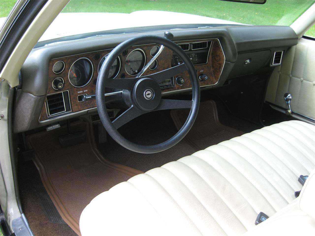 Large Picture of 1972 Monte Carlo Offered by a Private Seller - OBLH