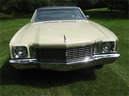 Picture of '72 Chevrolet Monte Carlo located in Pennsylvania - $24,500.00 Offered by a Private Seller - OBLH