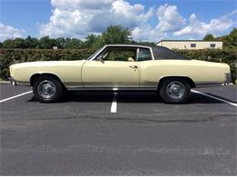 Picture of Classic '72 Chevrolet Monte Carlo located in Pennsylvania - $24,500.00 - OBLH