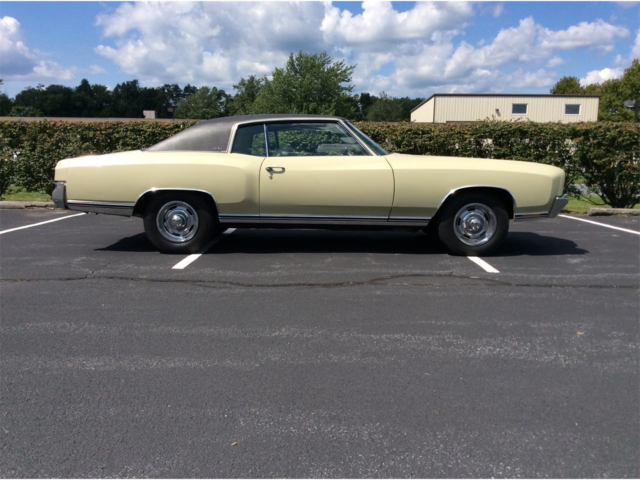 Large Picture of 1972 Chevrolet Monte Carlo - $24,500.00 - OBLH
