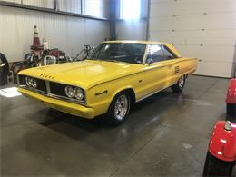 Picture of '66 Dodge Coronet 500 - $29,500.00 Offered by Branson Auto & Farm Museum - OBLI