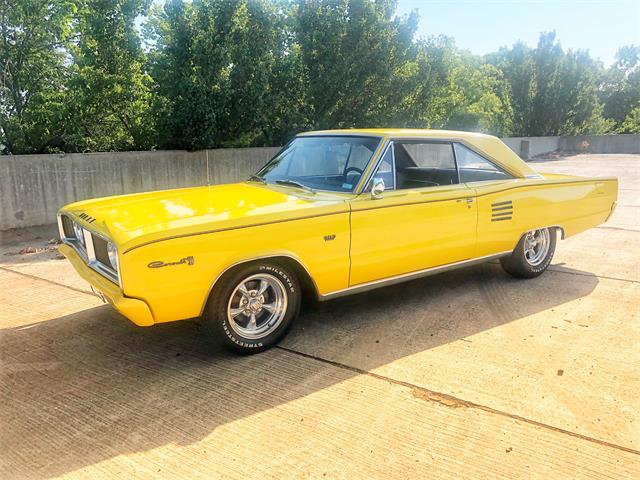 Picture of '66 Dodge Coronet 500 located in Missouri Offered by  - OBLI