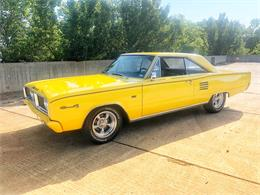 Picture of Classic 1966 Dodge Coronet 500 Offered by Branson Auto & Farm Museum - OBLI