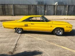 Picture of Classic 1966 Dodge Coronet 500 located in branson Missouri - $29,500.00 - OBLI