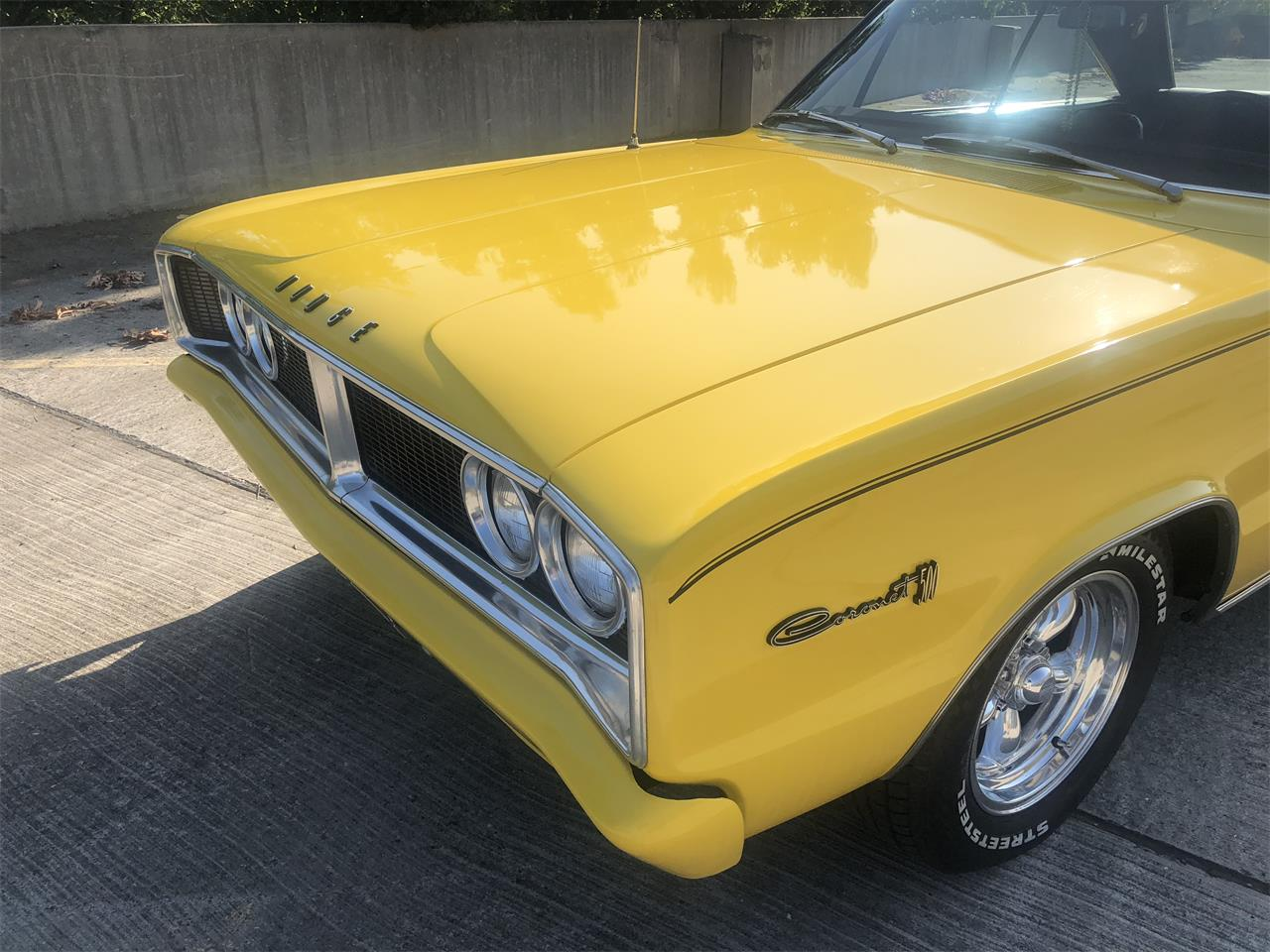Large Picture of Classic '66 Dodge Coronet 500 - $29,500.00 - OBLI