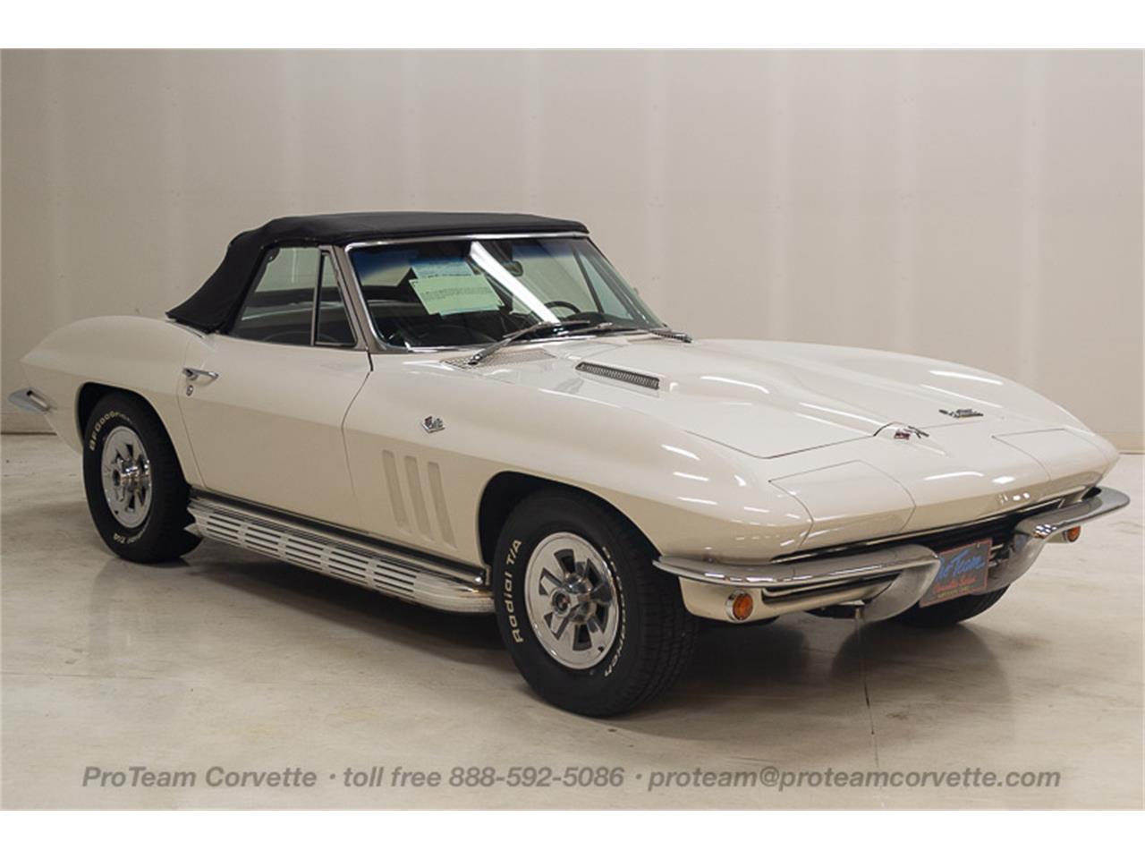 Picture of '65 Corvette - OBLR