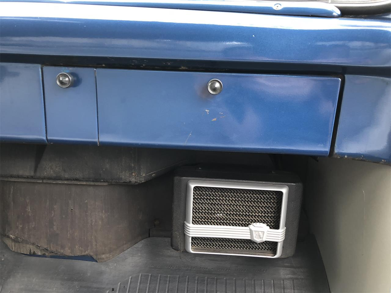 1955 Ford F100 For Sale Cc 1134784 Rear Tail Lights Large Picture Of Classic Located In Saint Clair Michigan 2650000 Offered By