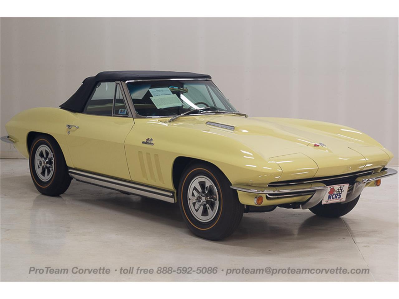 Picture of '65 Corvette - OBLT