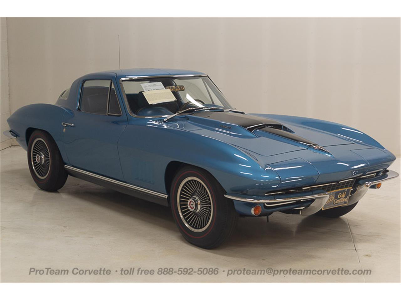 Picture of '67 Corvette - OBLV