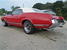 Picture of '70 Cutlass Supreme - OBLW