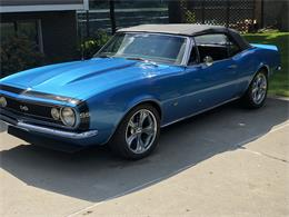 Picture of '67 Camaro SS - O8A8