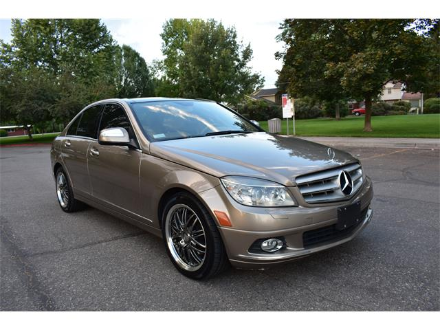 Picture of 2008 Mercedes-Benz 300 located in Boise Idaho - $7,500.00 - OBM9