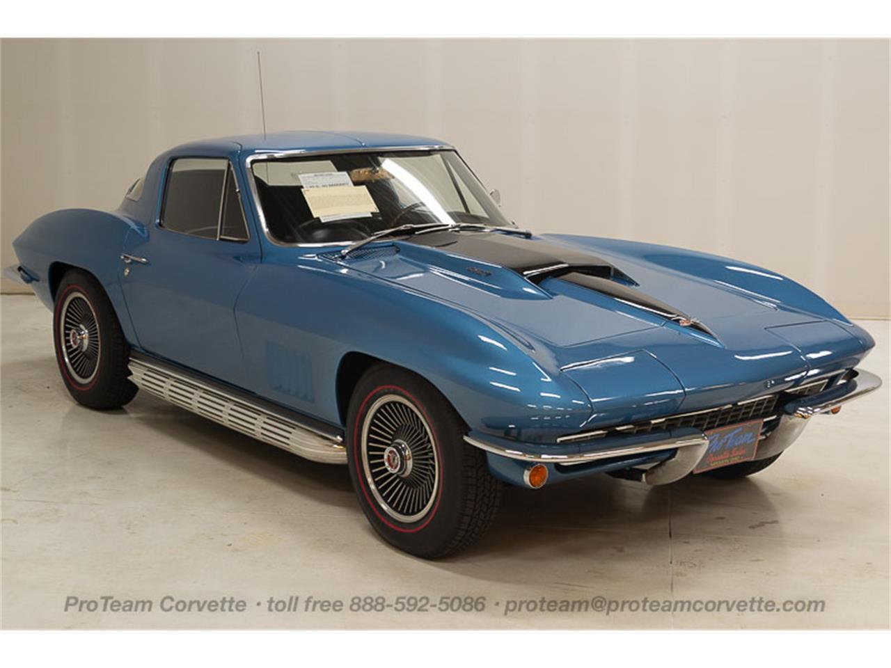 Picture of '67 Corvette - OBMA