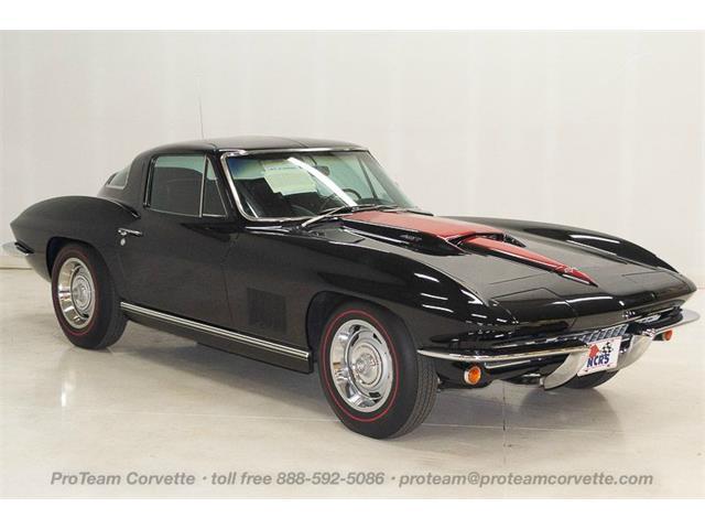 Picture of Classic 1967 Chevrolet Corvette - OBMB