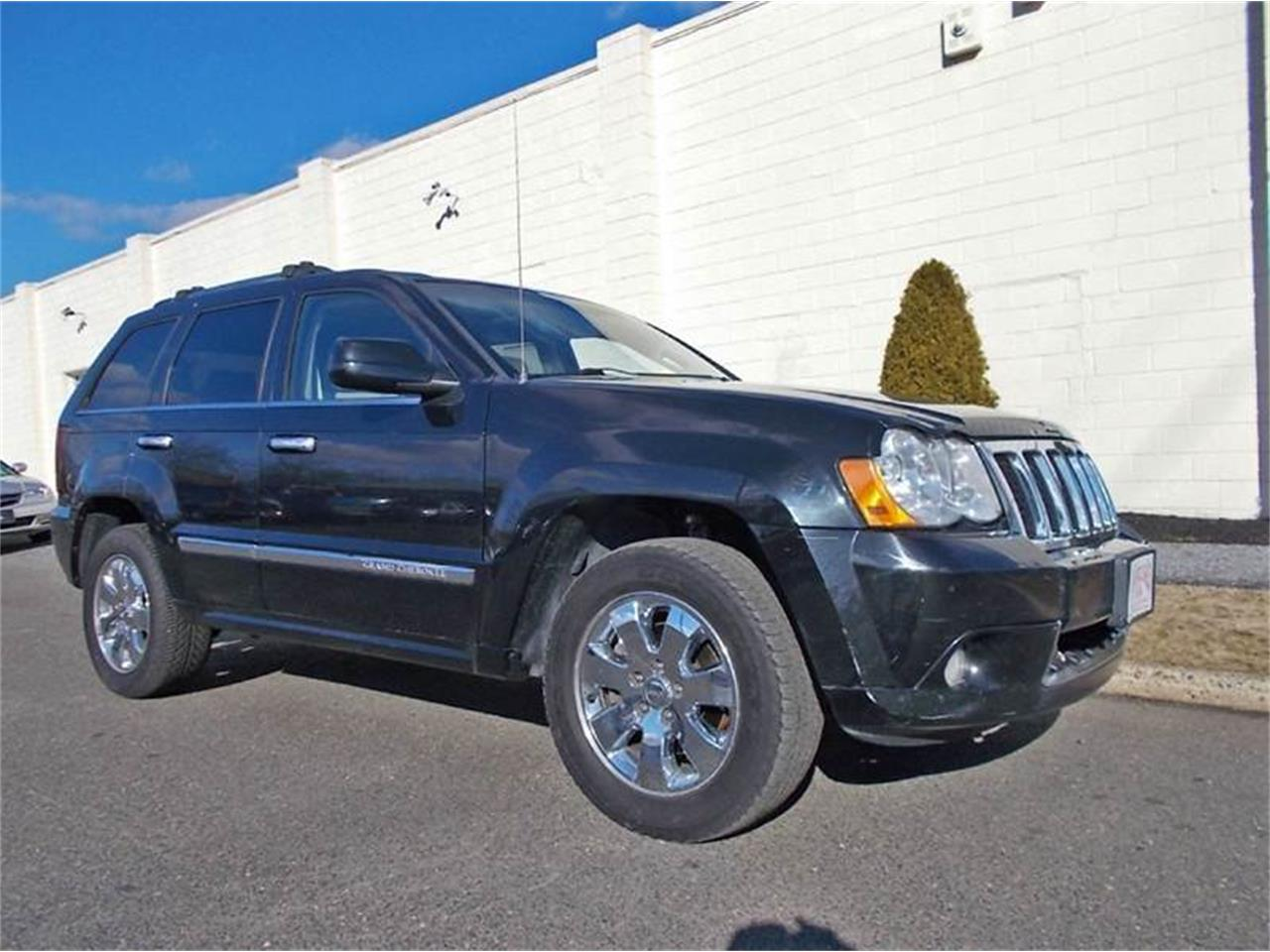 Picture of '08 Grand Cherokee - OBMD