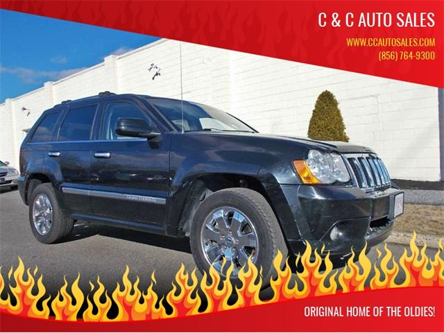 Picture of '08 Jeep Grand Cherokee Offered by  - OBMD