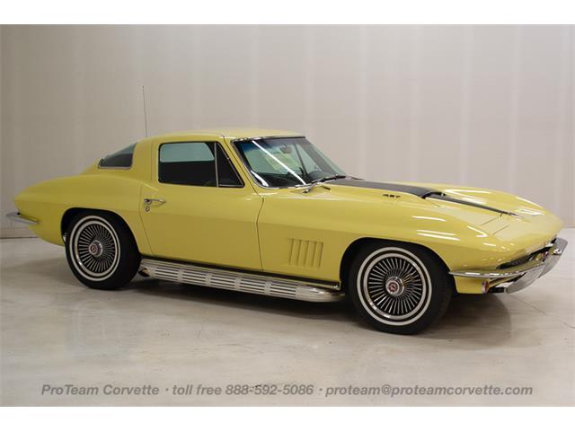 Picture of Classic 1967 Corvette - OBME