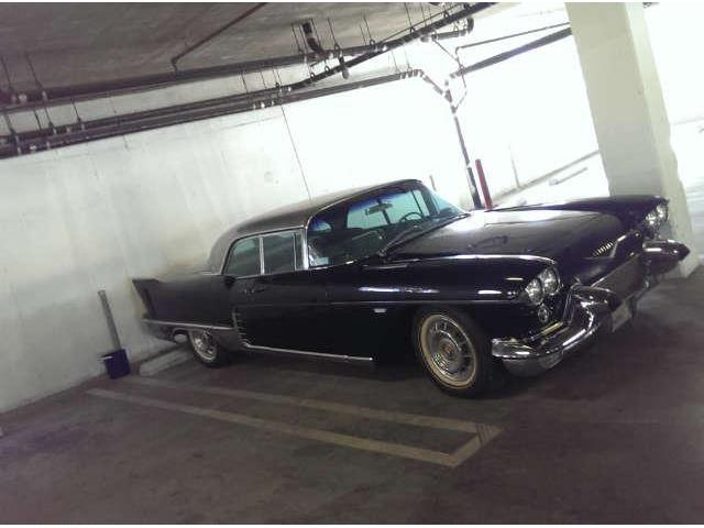 Picture of '57 Brougham Offered by  - OBMP