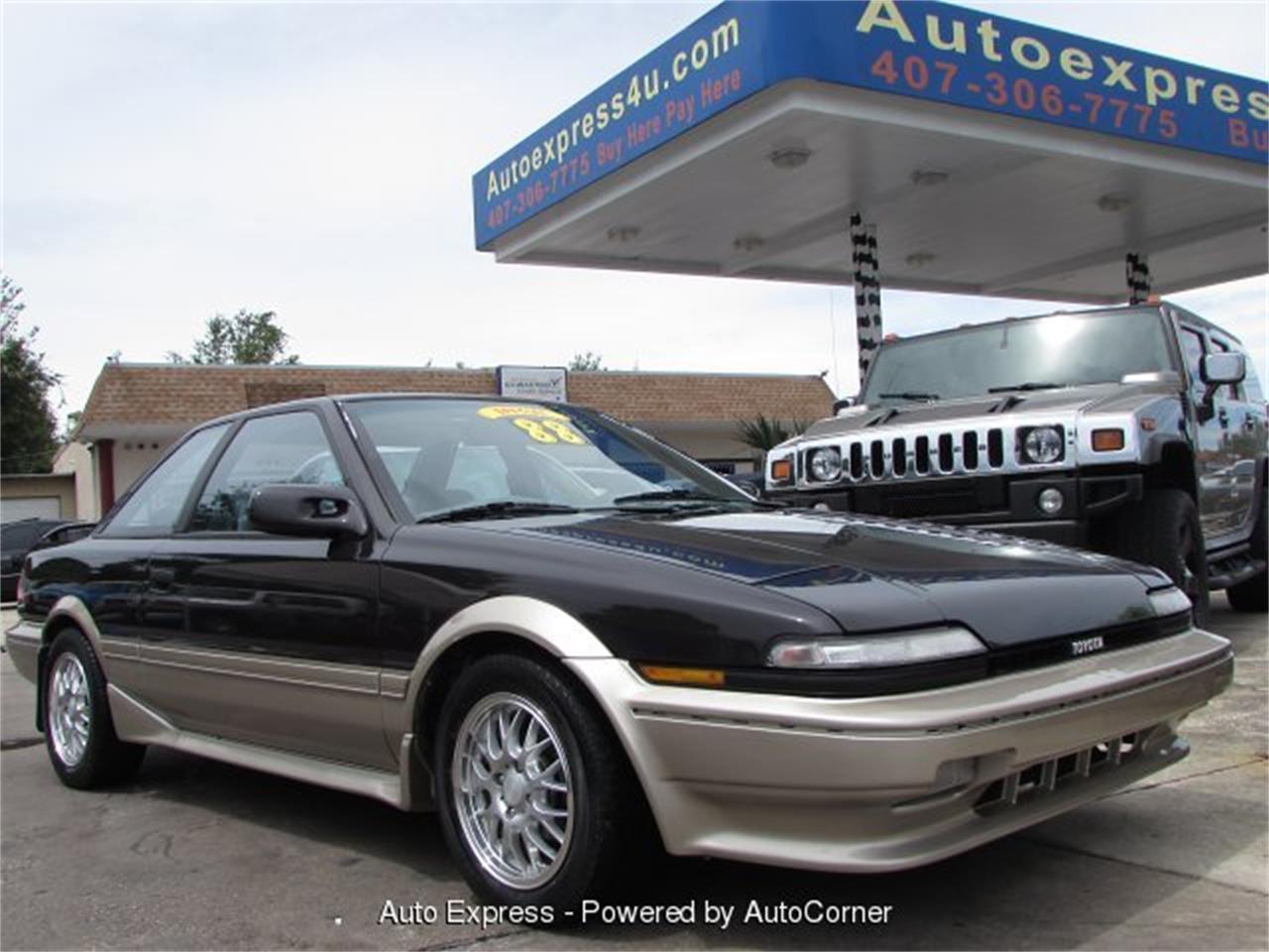 Picture of '88 Corolla - OBN2