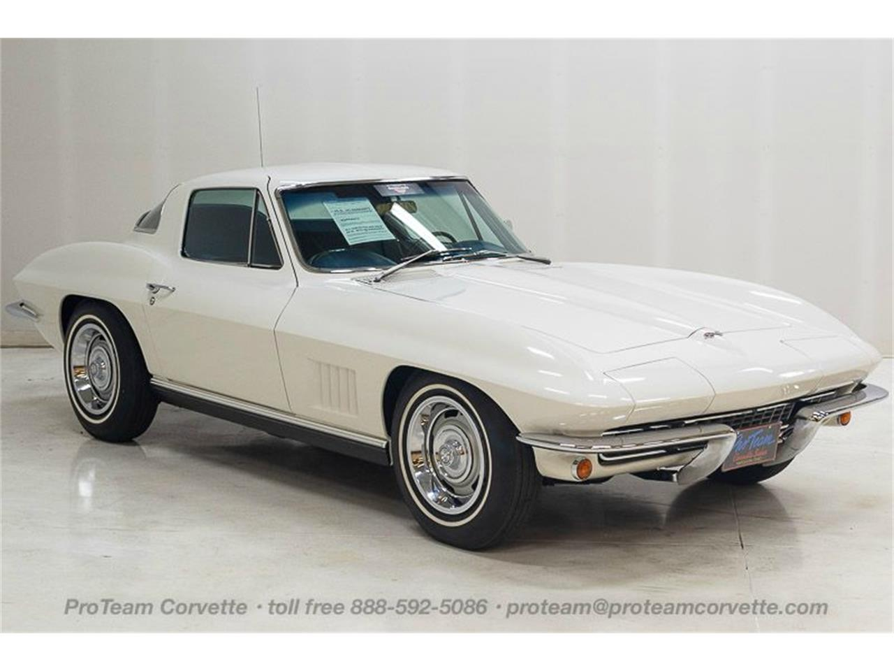 Picture of '67 Corvette - OBN4